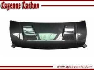 Carbon Fiber Hood/Bonnet/Engine Cover for Honda Civic 4 Door