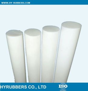 100% Virgin White Teflon PTFE Rod pictures & photos