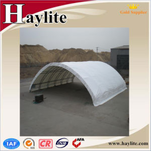 Heavy Duty Steel Frame Container Tent pictures & photos