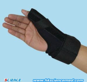Wrist/Thumb Brace (SC-FG-015) pictures & photos