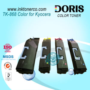 Tk865 Tk866 Tk867 Tk868 Tk869 Color Copier Toner for Kyoceara Taskalfa 250ci 300ci pictures & photos