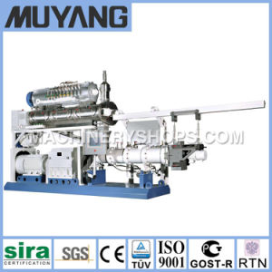 Twin Screw Extruder Machine & Aqua Feed Extruder & Food Extruder (MY)