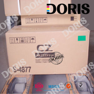 CZ/CV Duplicator Ink for Riso Spare Parts with Chip pictures & photos