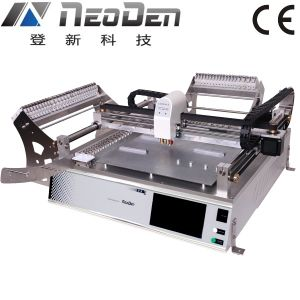 Automatic Pick and Place Machine From Neoden TM245p pictures & photos