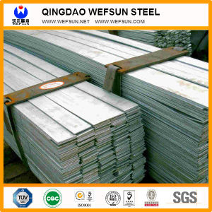 Q195-235 Flat Steel Bar with Great Quality for Building and Construction pictures & photos