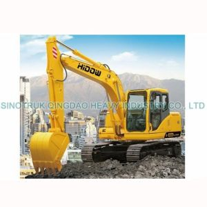 Sinotruk Hidow Crawler Excavator pictures & photos