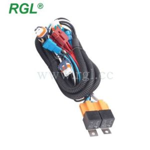 Cable for Auto Parts