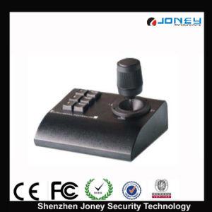 4 Axis Joystick Mini PTZ Control Keyboard pictures & photos