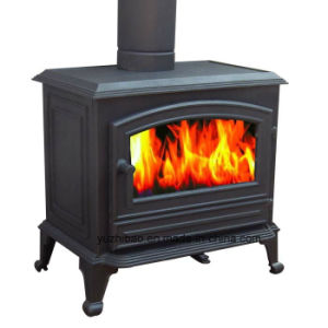 New Coming Cast Iron Stove (FIPC0054) pictures & photos