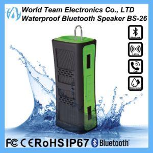 Car Sport Outdoor Waterproof Built-in Amplifier Multimedia Portable Mini Wireless Music Mobile Bluetooth Speaker