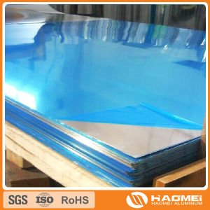 Sell Matted Reflective Aluminum Sheet Alloy 1060 Temper H18 pictures & photos