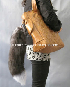 Fur Tail Key Holder (fur tail key holder-15)
