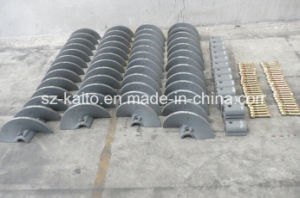 Auger Blade for Vogele Paver pictures & photos