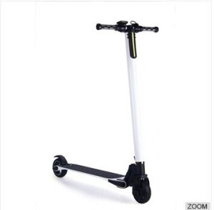 Carbon Fiber Material Portable Mobility Scooter