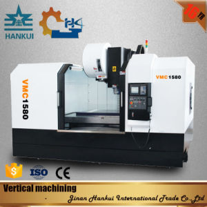 China Good Metal CNC Vertical Machine Center (VMC1370) pictures & photos