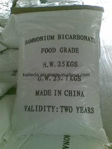 2016 Best Price of Ammonium Bicarbonate Food Grade pictures & photos