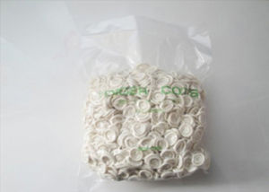 High-Quality Clean Room Antiskid Finger Cot pictures & photos