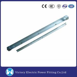 13.8kv to 69kv Regular Steel Crossarm pictures & photos
