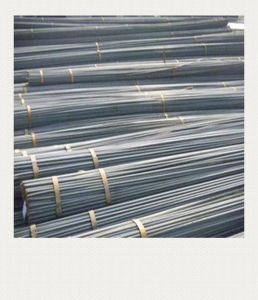 High Strength Good Quality Hot Rolled Deformed Steel Bar pictures & photos