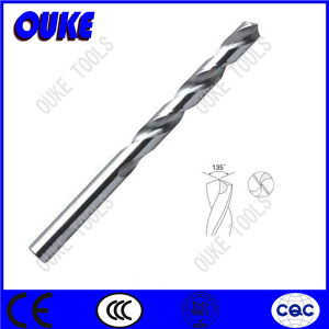 HSS 5%COM35 Edge Ground HSS Twist Drill Bit pictures & photos