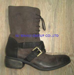 Fashion Lady Boot 532201