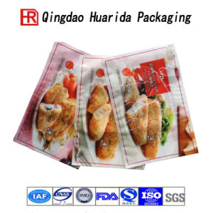 Customize Printed Food Packaging Bag pictures & photos