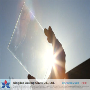 Tempered Sheet Glass Solar Panel Glass /Pattern Glass pictures & photos