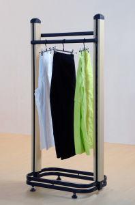 2-Way Garment Rack Small Size