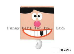 Smiling Face Measuring Tape (MB-SM)