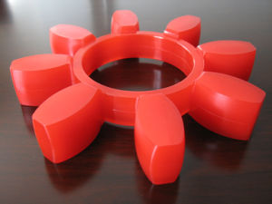 Polyurethane Coupling, PU Coupling, Gr Coupling, Rubber Coupling pictures & photos