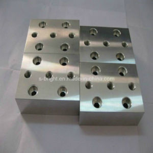 Milled Parts/ CNC Metal Fabrication (LM-315) pictures & photos