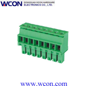 8 P 3.5 Mm Plug Type Terminal