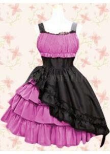 Lolita Dresses (L00130)