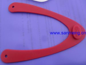 Custom Silicone Ruber Bumper Pad Gasket pictures & photos