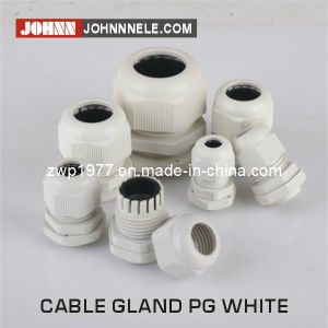 Waterproof Cable Gland Plastic Cable Gland pictures & photos