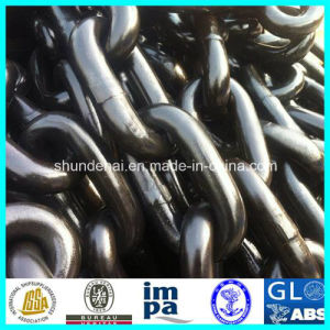 High Strength Mining Chain Factory pictures & photos