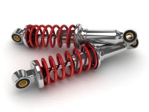Hot Coil Spring Stainless Compression Spring pictures & photos