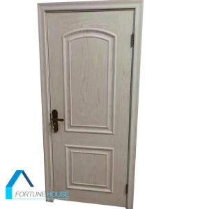 Wood Grain Elegant Mould/Molded Door in Best Price pictures & photos