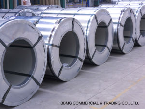 Oiled Hot/Cold Rolled Steel Coil/Plate/Sheet pictures & photos