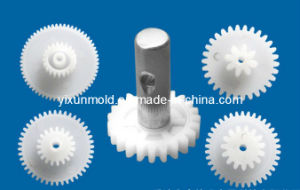 Mass Production Auto Parts Injection Plastic Mold for Car Door pictures & photos