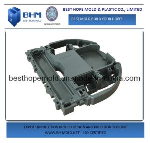 Electronic Parts Plastic Injection Mould pictures & photos
