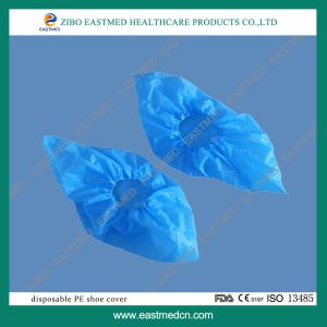 High Quality Disposable Shoe Cover Non-Woven Products pictures & photos