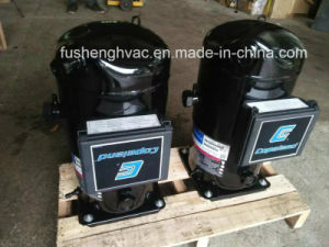 Copeland Hermetic Scroll Air Conditioning Compressor VP57KUE TFP (380V 50Hz 3pH R410A) pictures & photos