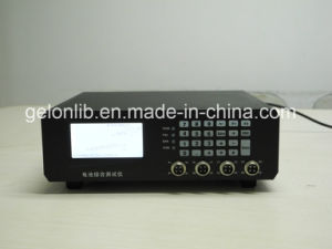 Lithium Ion Battery Testing System-Gn-4002 pictures & photos