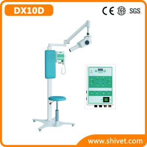 Veterinary Dental X-ray Unit (DX10D) pictures & photos