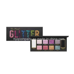 Too Faced Glitter 10 Color Eyeshadow Palette pictures & photos