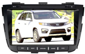 8 Inch Car DVD Player for 2013 KIA Sorento (TS8768)