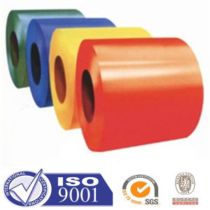 Dx51d Ral Color PPGI Coil