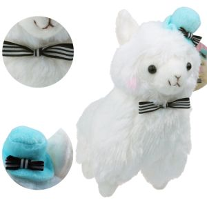 Alpaca Soft Toy, Plush Stuffed Animal Alpaca Toy pictures & photos