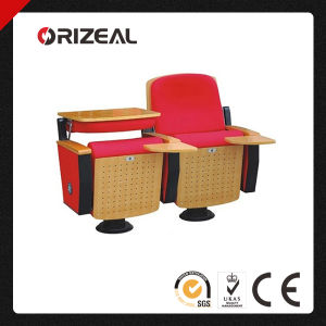 Orizeal Public Auditorium Chairs (OZ-AD-067) pictures & photos